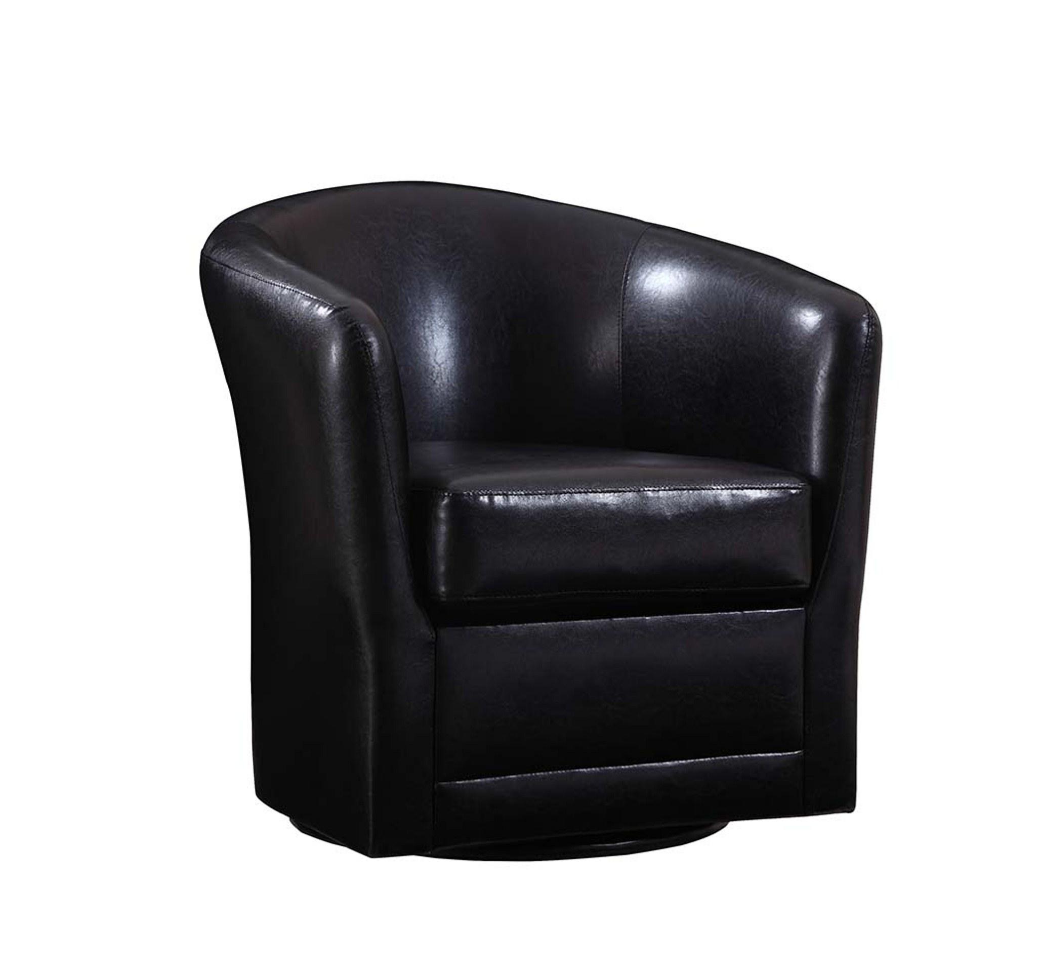 Oxford Swivel Tub Chair