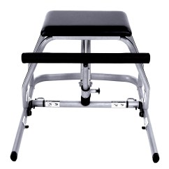 Chair Gym Parts Rocking Swing Peak Pilates Mve Fitness W Split Pedal