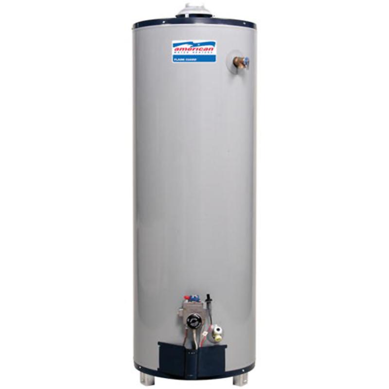 Premier 77 000btu Natural Gas Water Heater - Sears Marketplace
