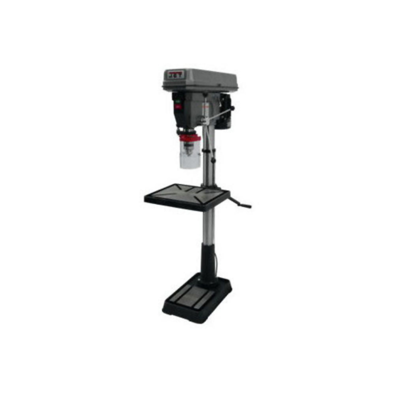 JET 15HP 1Phase Floor Standing Drill Press  Sears