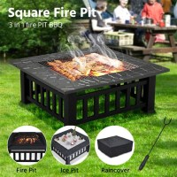 Fire Pits | Fire Tables - Sears