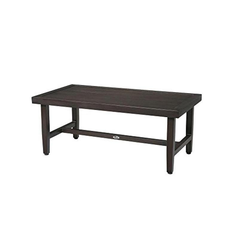 hampton bay patio chairs leather tub furniture coffee table sears brown jordan svs woodbury