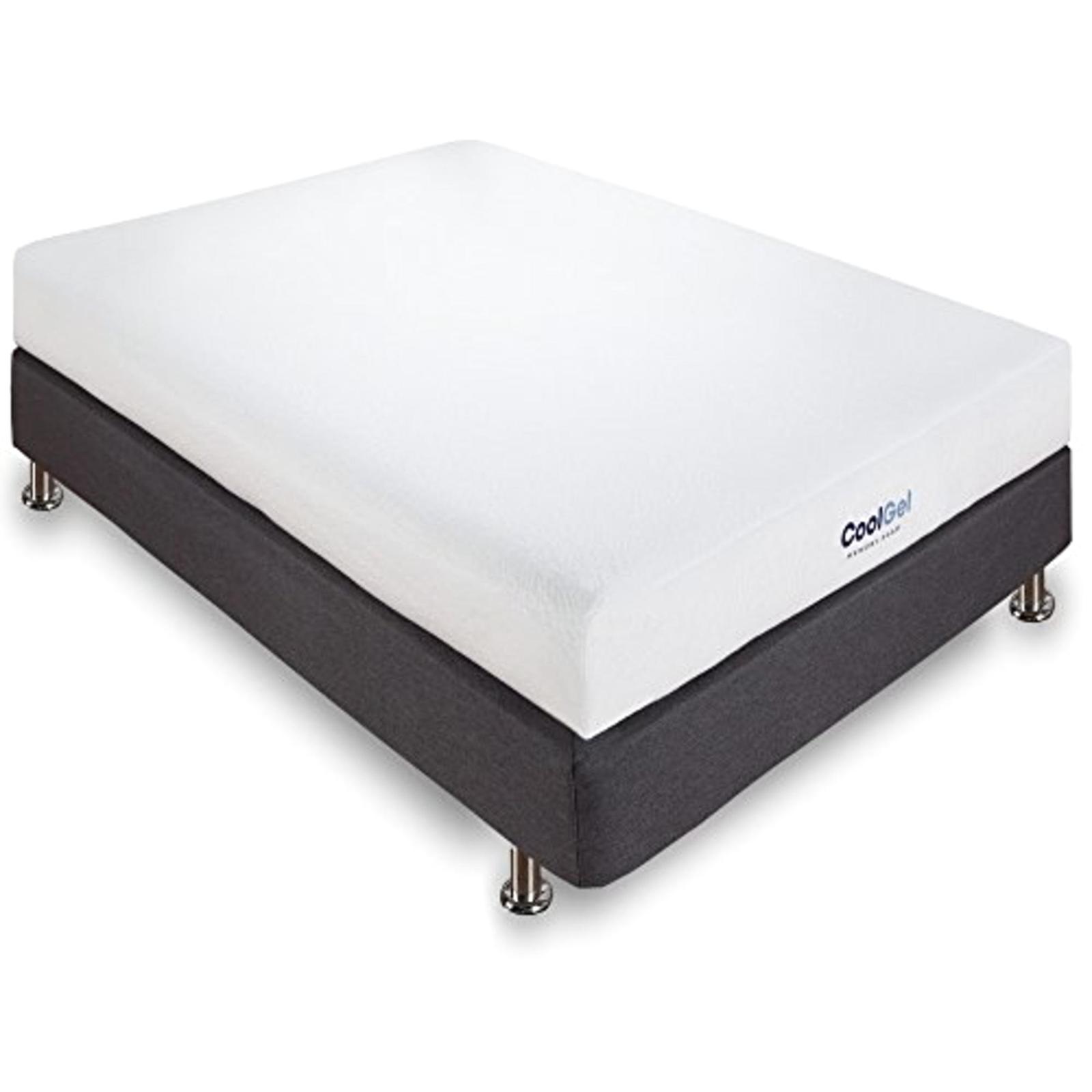 modern sleep classic brands memory foam