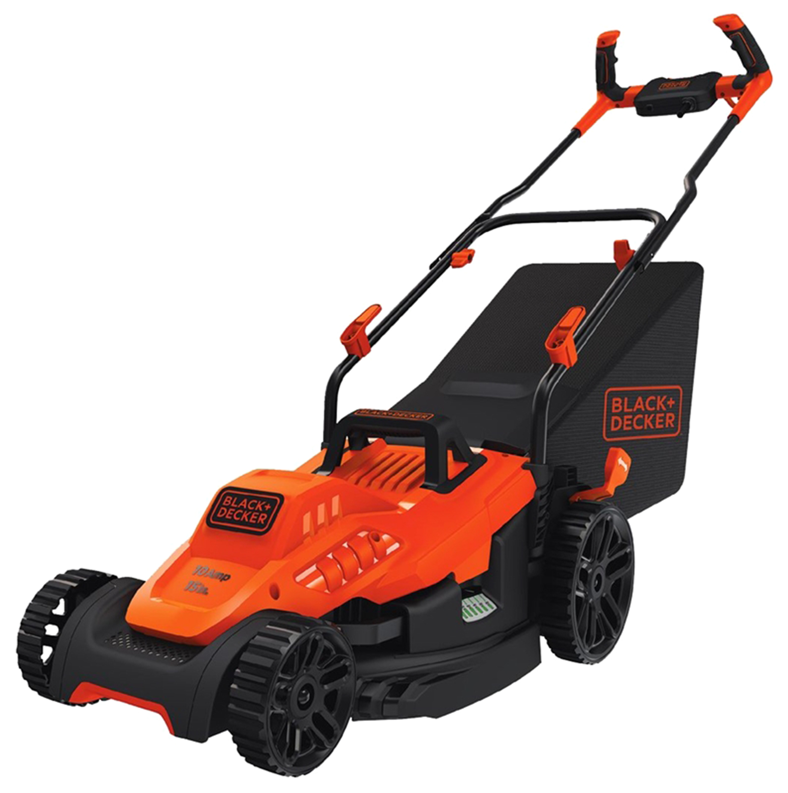find the best electric lawn mowers from top brands at sears scott s lawn mower wiring diagram black amp decker lawn mower wiring diagram [ 1600 x 1610 Pixel ]