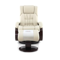 Oslo Posture Chair Review Milwaukee Company Mac Motion Collection Recliner With Ottoman Sears Marketplace Comfort Breathable Air Leather Narvick Beige