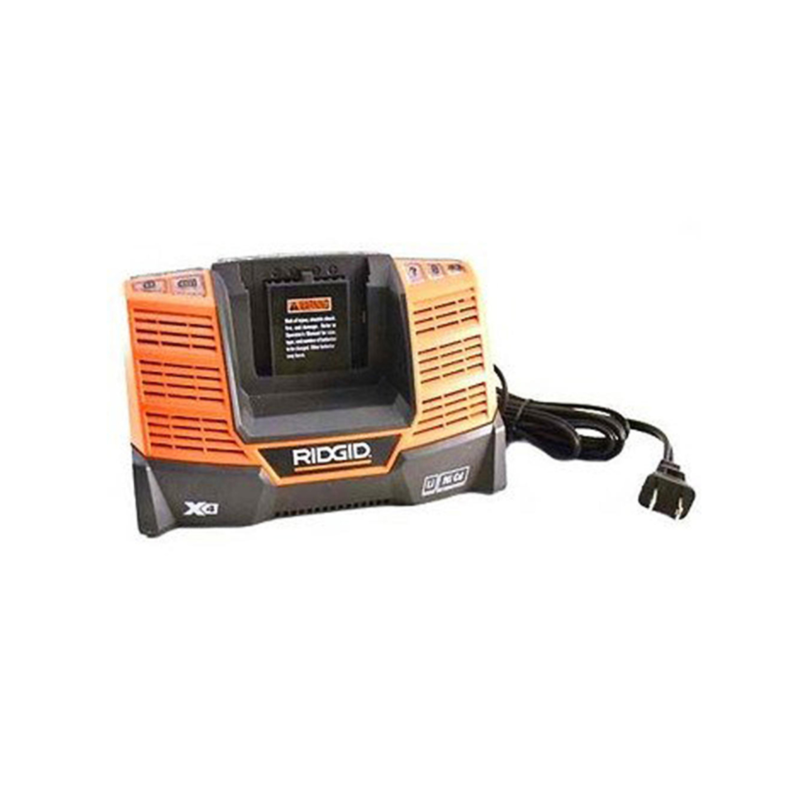 Ridgid Battery Replacement