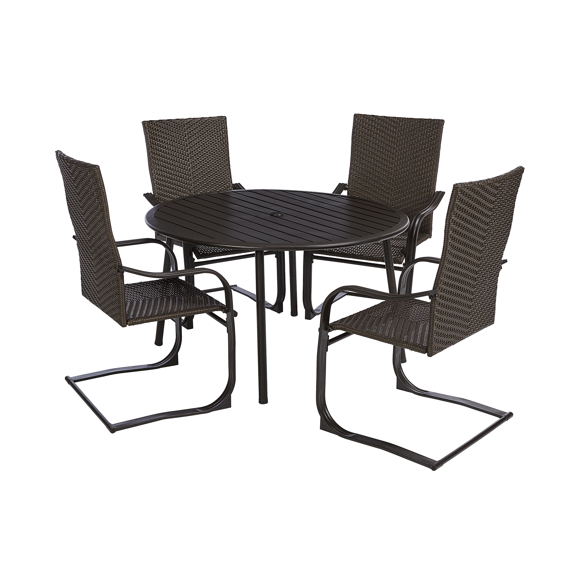 dining sets 4 person sears