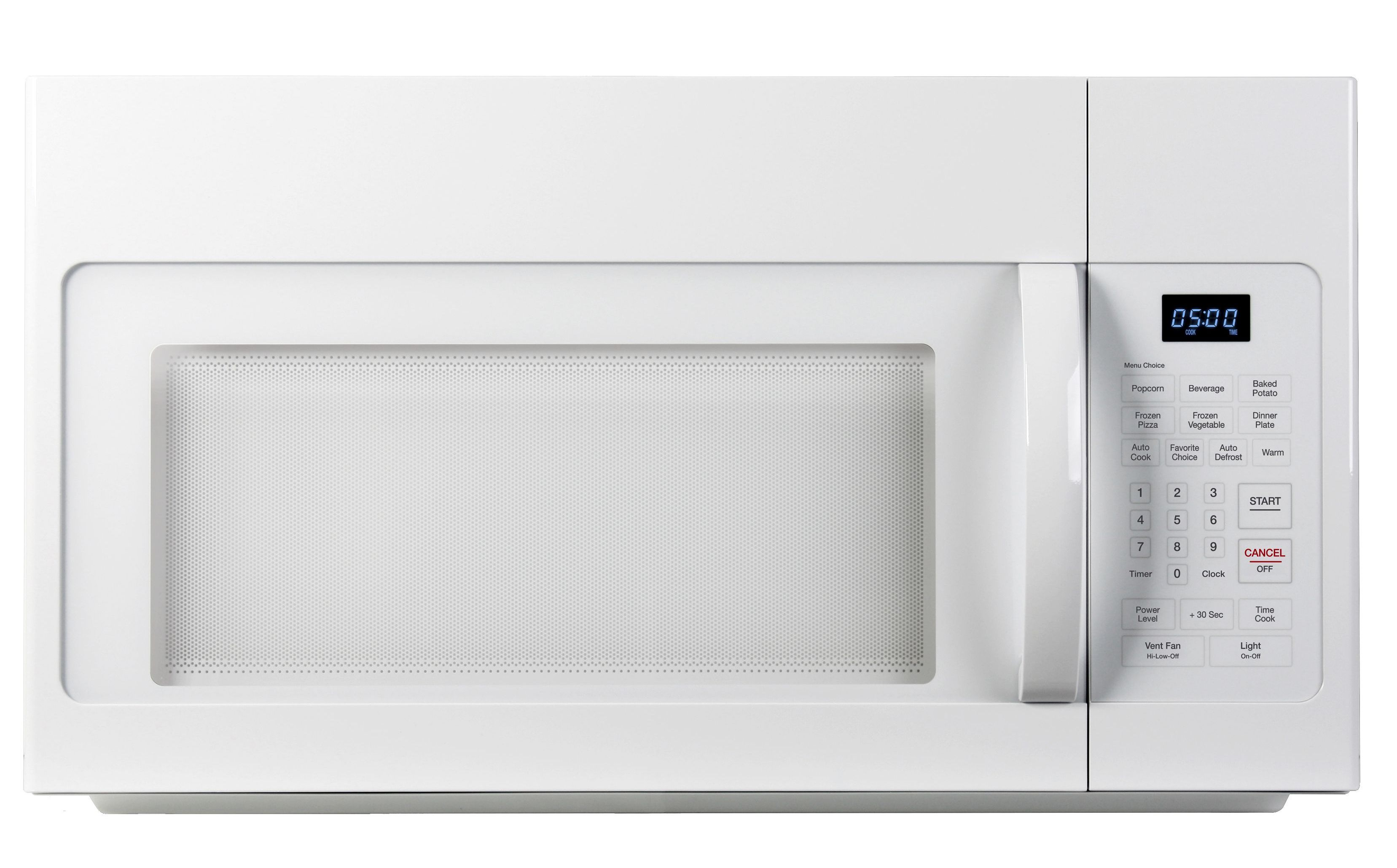 sears 83502 1 6 cu ft over the range