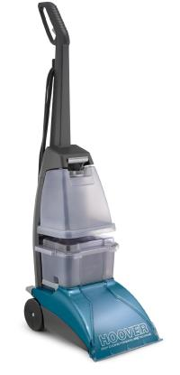 Hoover F5810 SteamVac Carpet Washer - Appliances - Vacuums ...