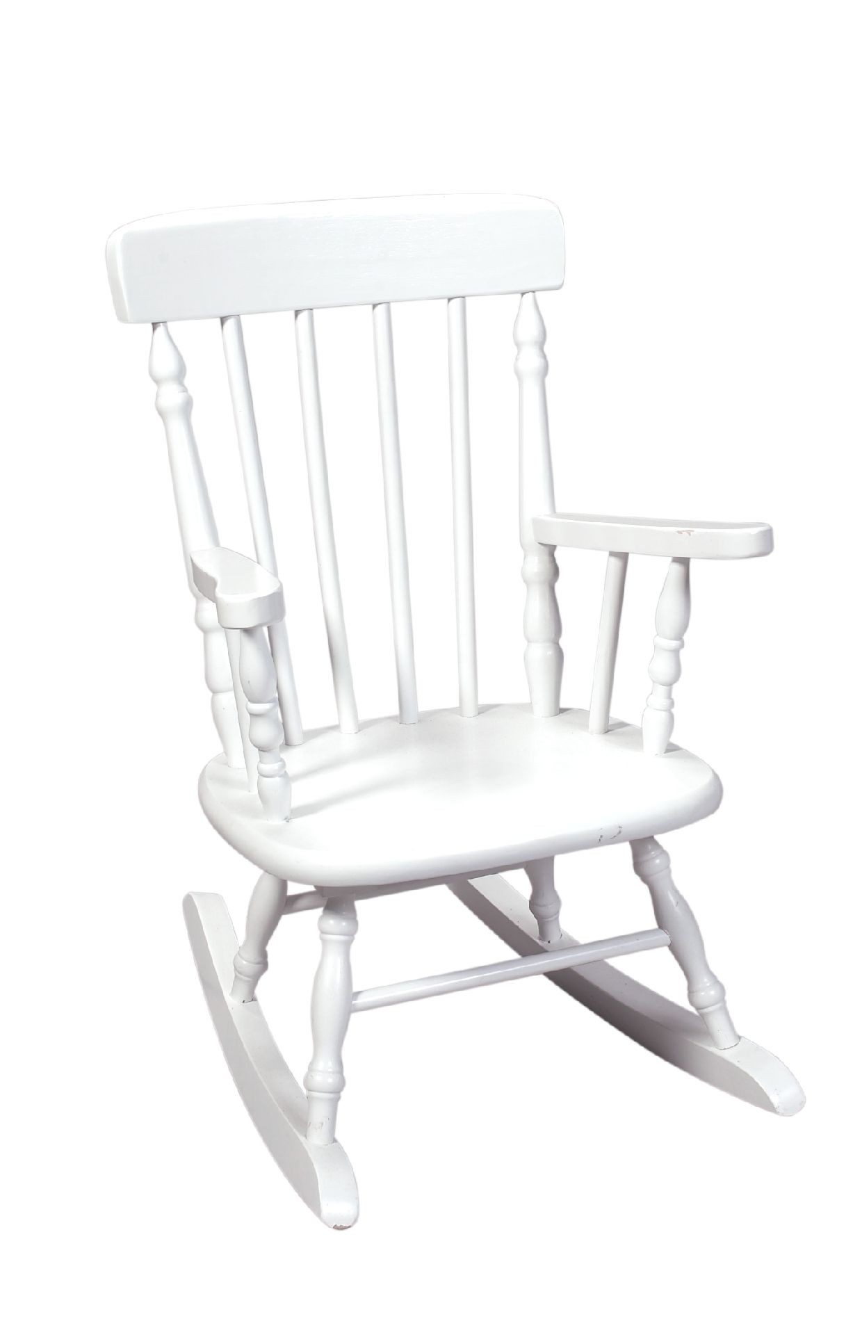 white upholstered rocking chair serta office parts kmart