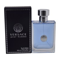 Versace Pour Homme by for Men - 3.4 oz EDT Spray