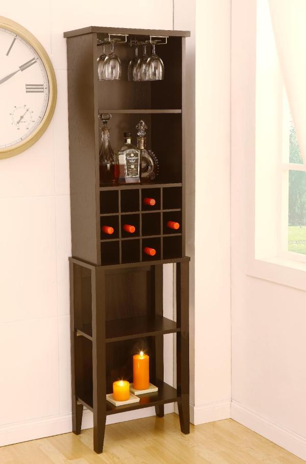 Metal Wine Cabinets Furniture