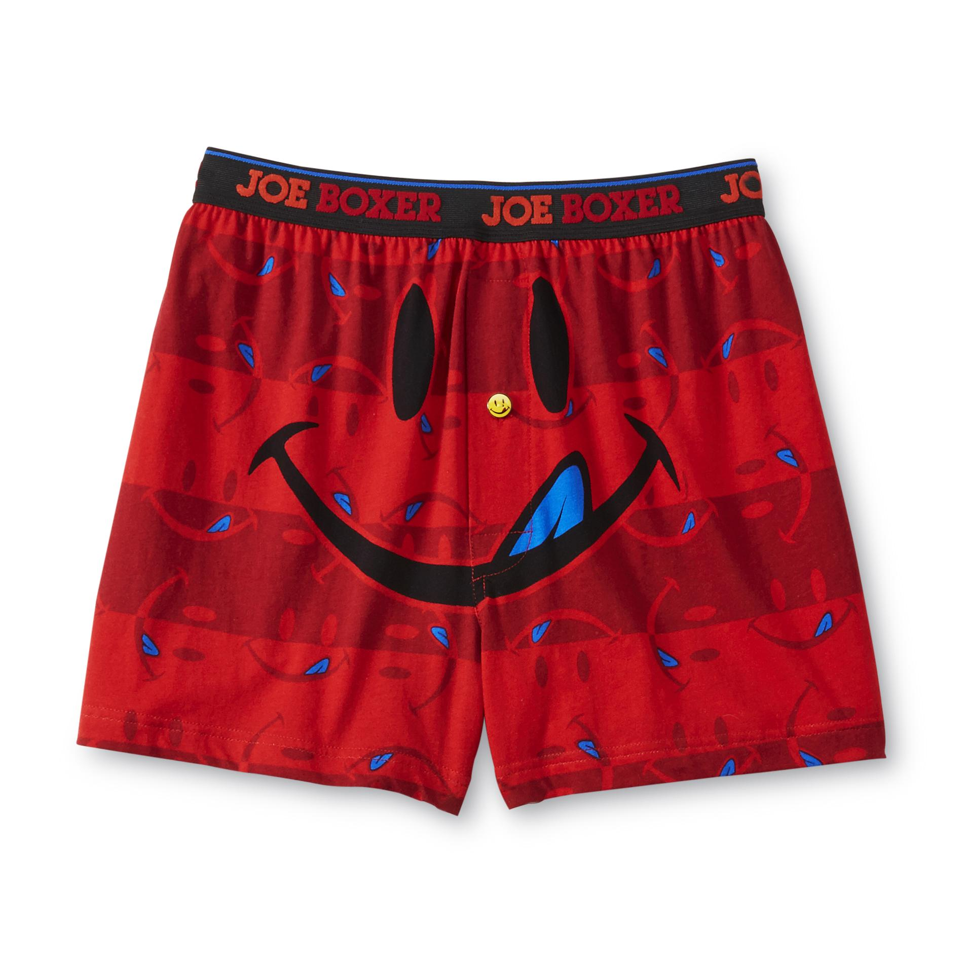 20 Joe Boxer Shorts Pictures And Ideas On Meta Networks