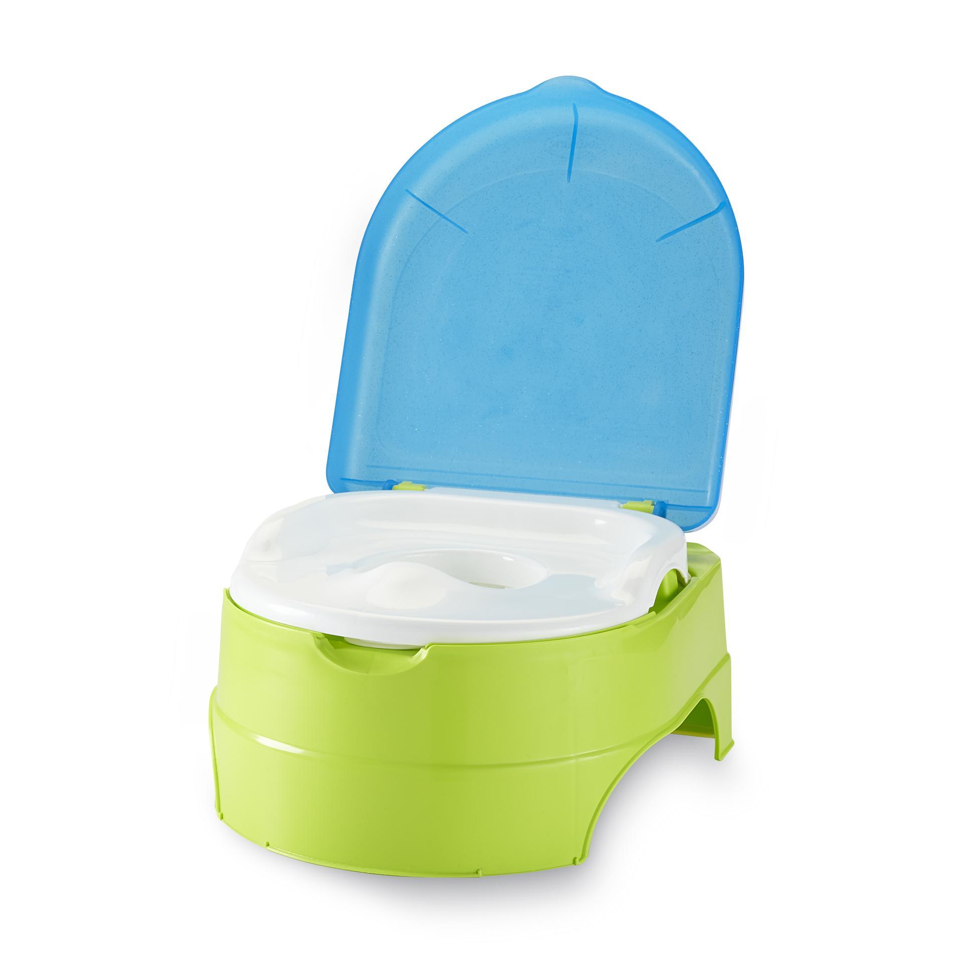 summer potty chair big wicker infants my fun convertible step stool