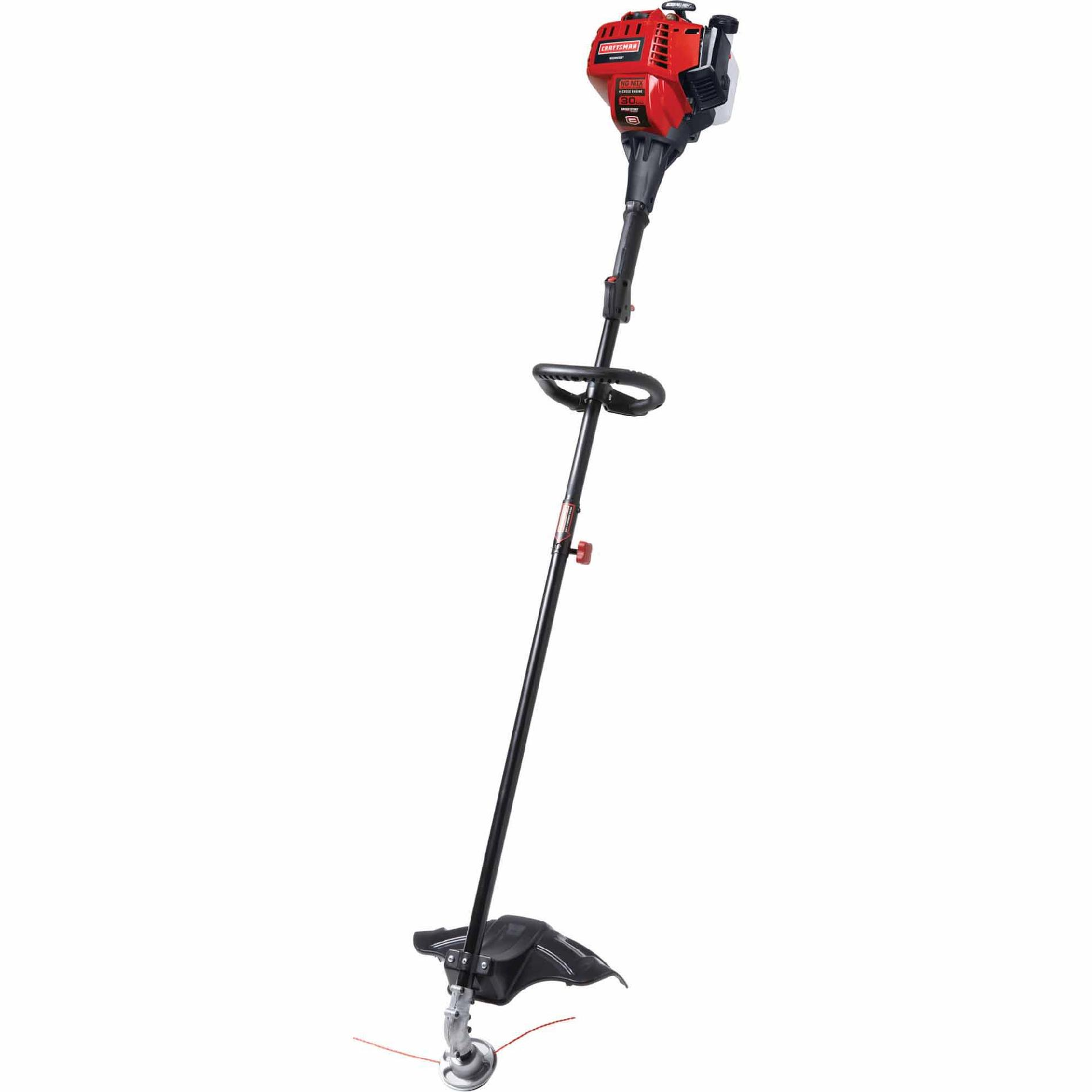 Craftsman 29c 4-Cycle Gas Lawn Grass Weed Trimmer 79196 (1