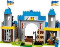 LEGO Juniors Knight's Castle - Toys & Games - Blocks ...