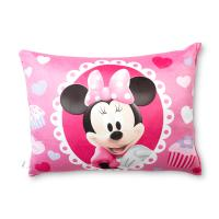 Minnie Mouse Blankets and Pillows - Totally Kids, Totally ...
