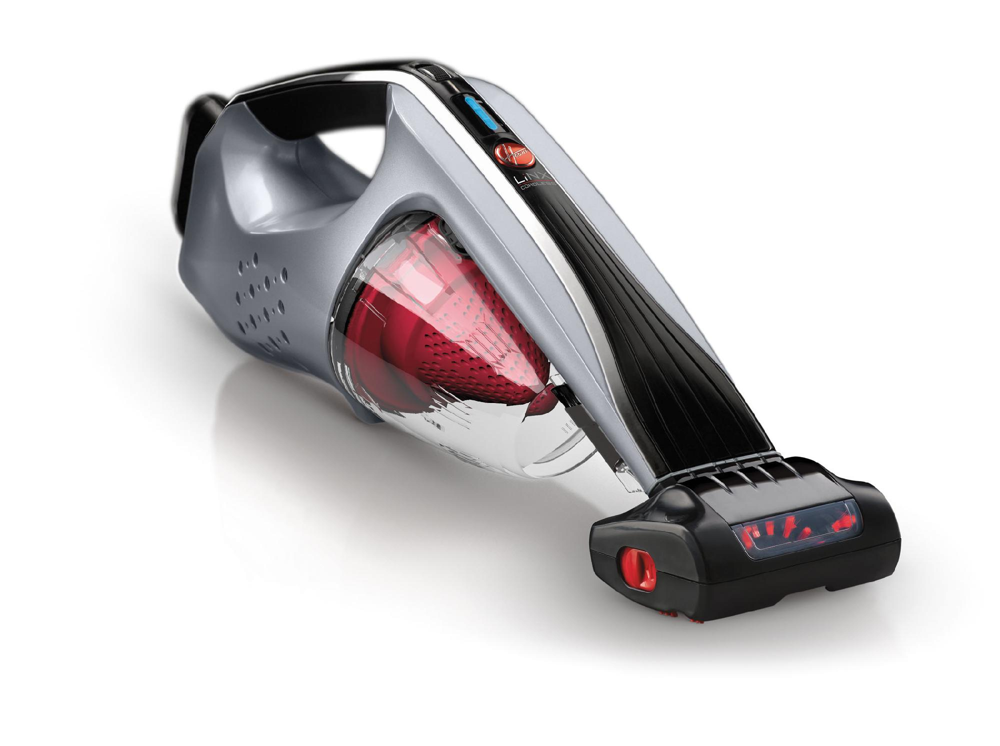 Hoover Bh50030 Platinum Collection Linx Cordless Pet Hand