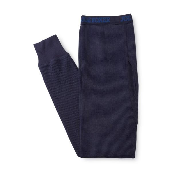 Joe Boxer Men' Thermal Long Underwear Pants Online Shopping & Earn Points