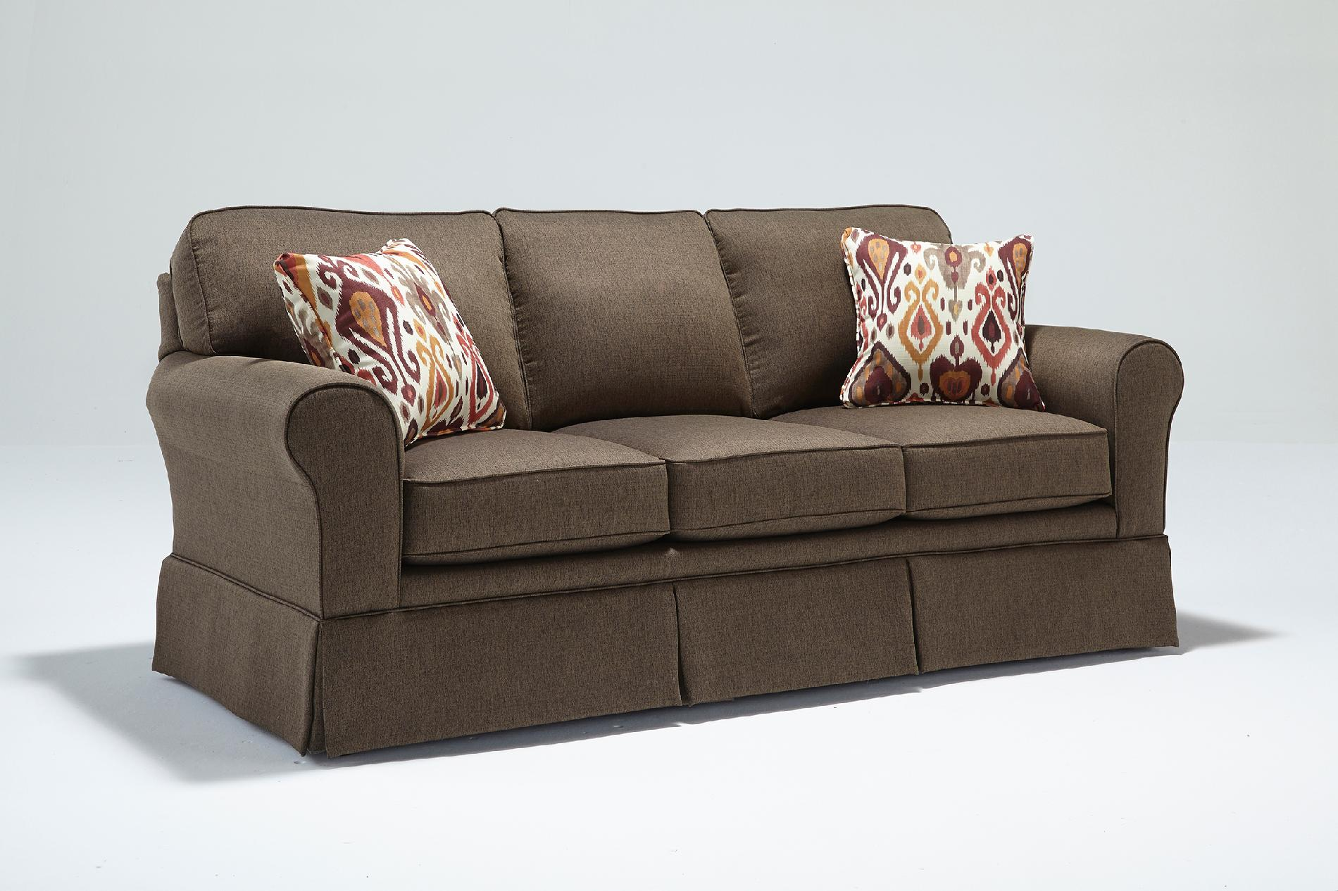 best sofa stores spray paint leather home furnishings gold midtown traditional shop
