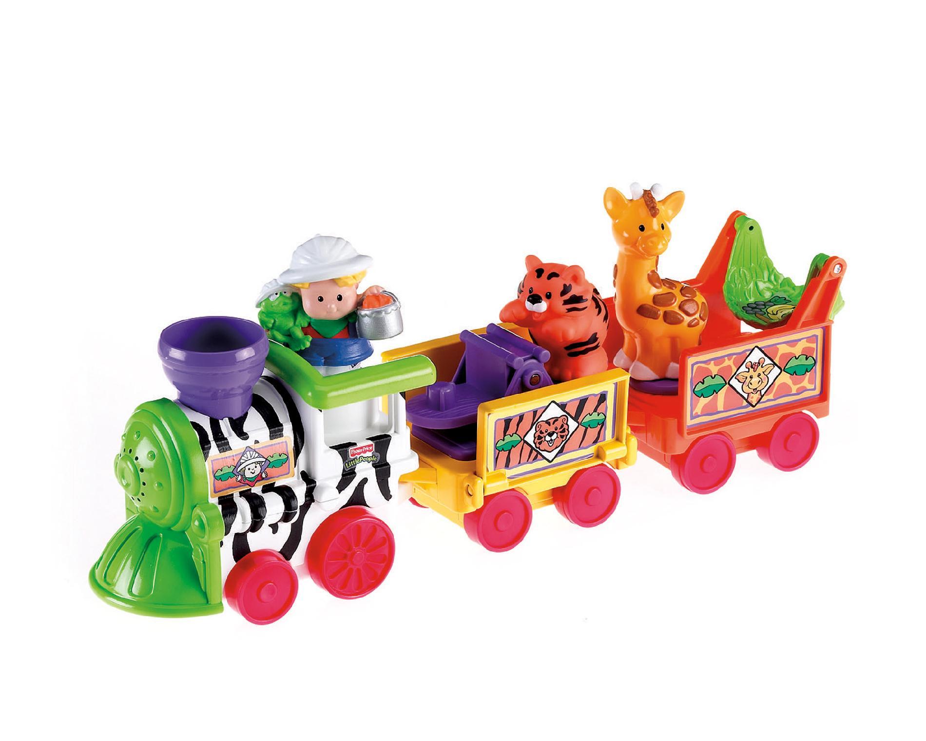 Safari Animal Playset Shoppinder