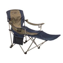 Northwest Territory Chairs Rocking For Sale Camping Tables Sears Kamp Rite Chair With Detachable Footrest