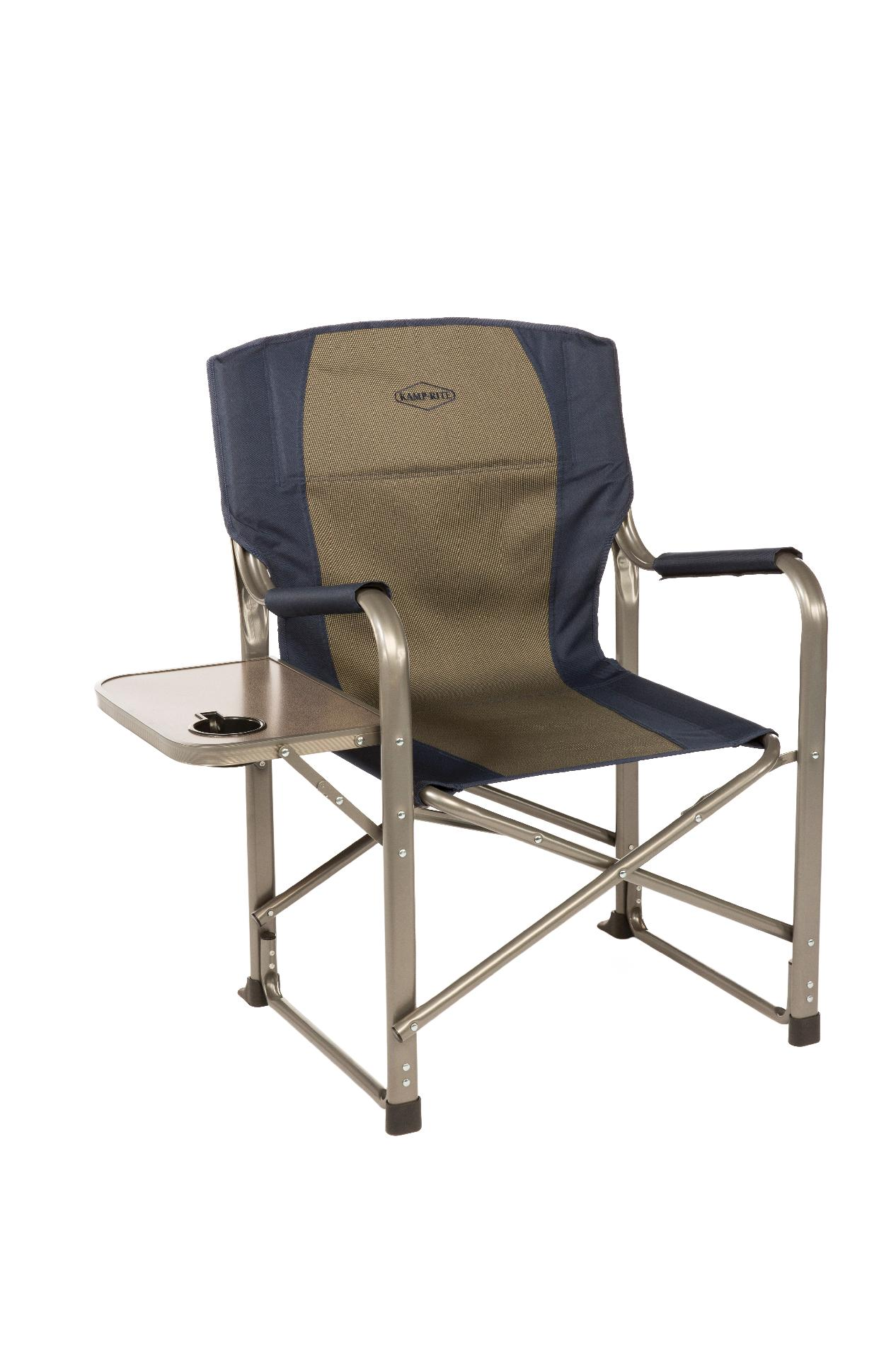 swimways premium canopy chair portable makeup with headrest camping chairs: find tables at kmart