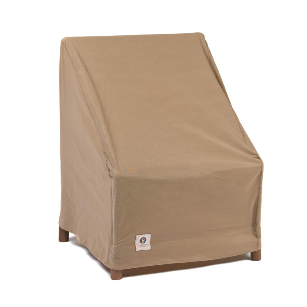 sears patio chair covers sit to stand norms furniture duck essential cover fits outdoor chairs 29 wide
