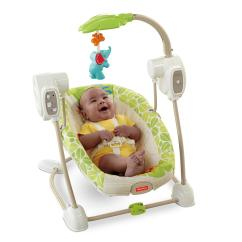Fisher Price Rainforest High Chair Recall Makeup Artist And Table Friends Space Saver Swing Seat
