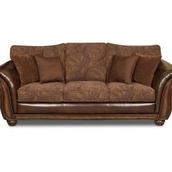 Bonded Leather Sofa And Loveseat Best Beds For Small Rooms Simmons Kmart