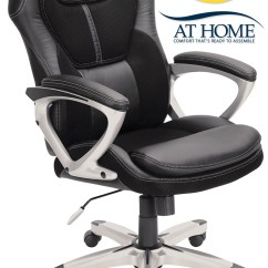 Serta Office Chair Warranty Claim Foldingchairsandtables Black Executive