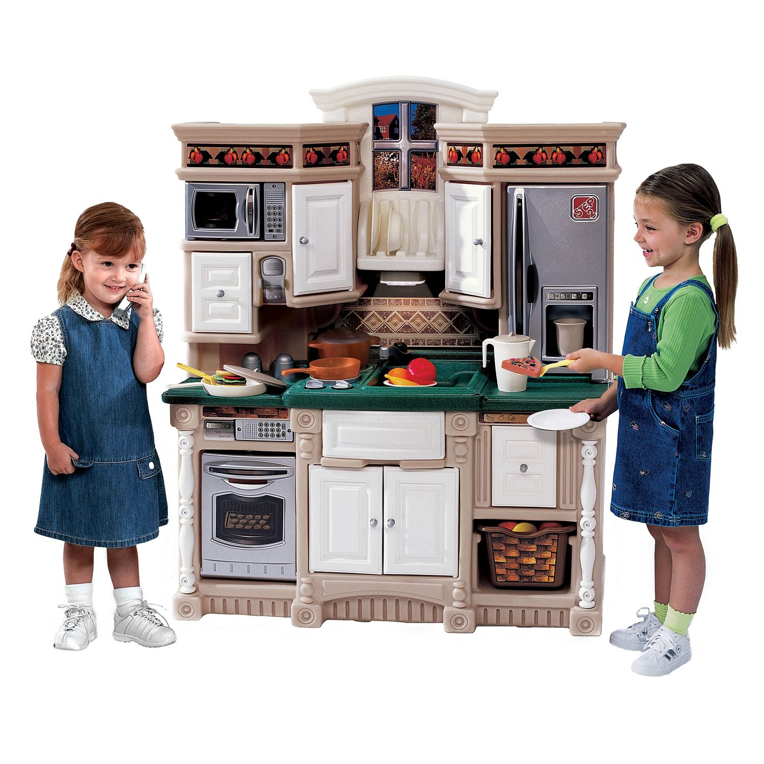 Step 2 Lifestyle Dream Kitchen  Toys & Games  Pretend