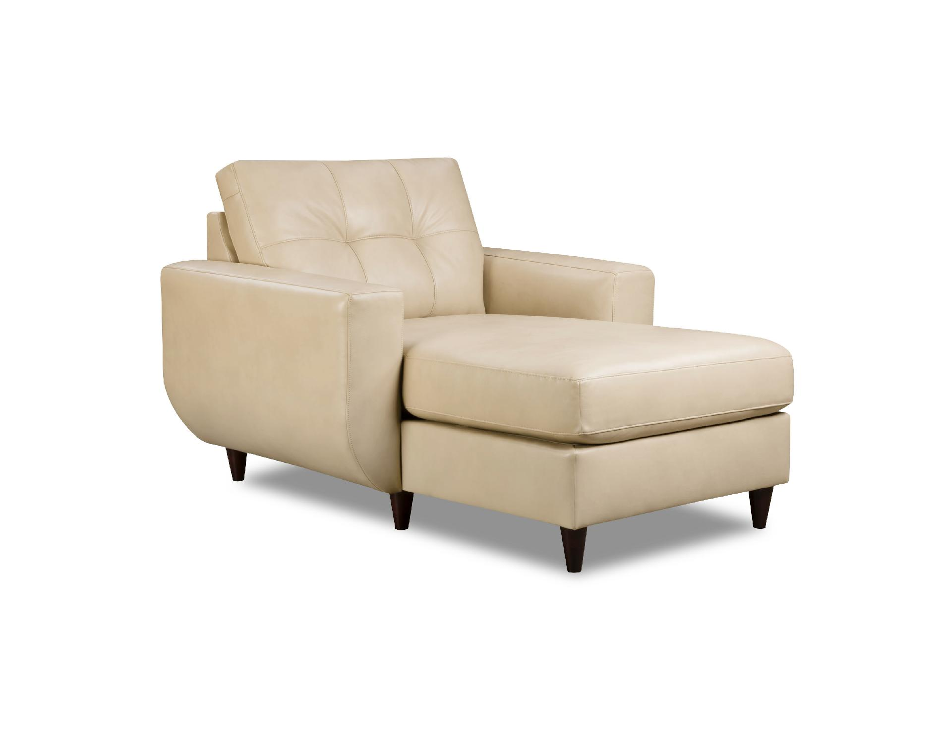 simmons bonded leather sofa ivory decorating ideas off white chaise lounge shop your