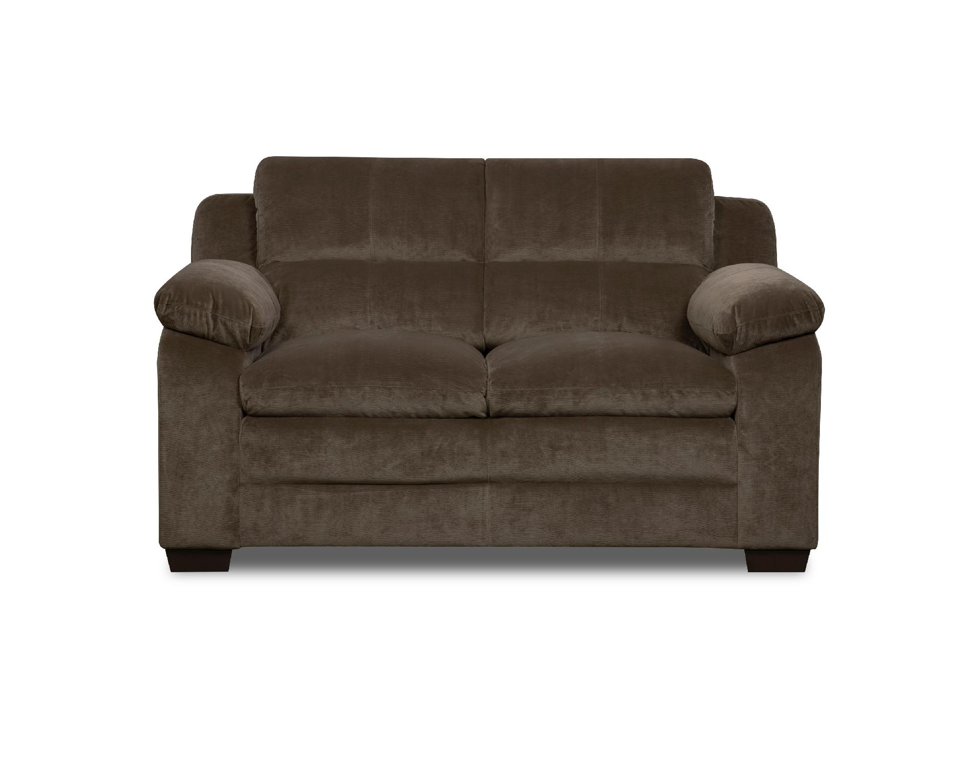 simmons blackjack cocoa reclining sofa and loveseat slipcovered sofas made in north carolina bixby ii chocolate
