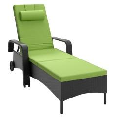 Sun Lounge Chairs Kmart Skull Chair Meme Corliving Riverside Patio Reclining Lounger Outdoor