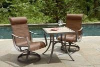 Ty Pennington Palmetto 3pc Bistro Set - Limited ...