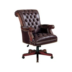 Executive Office Chairs Specifications Buy Dining Venetian Worldwide Redmond Chair In Dark