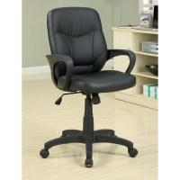 Leatherette Office Chair | Kmart.com