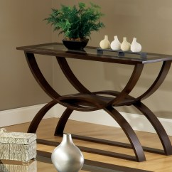 Steve Silver Dylan Sofa Table How To Clean Sunbrella Fabric Company