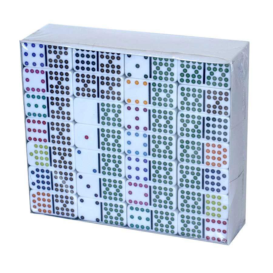 Puremco Color Dominoes Duel