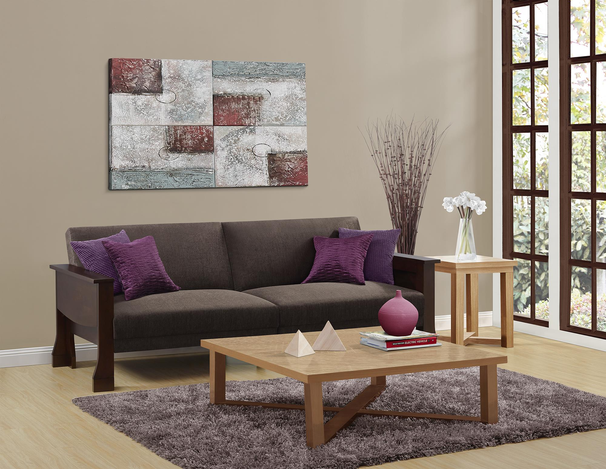 kmart jaclyn smith sleeper sofa decoro leather manufacturers futon  roselawnlutheran