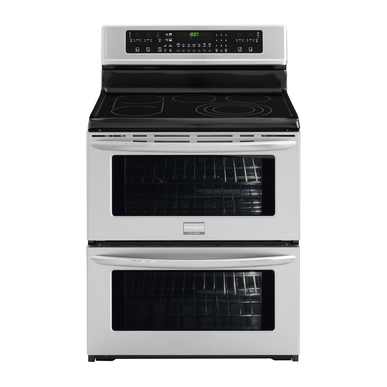 Frigidaire Gallery Double Oven Electric Range