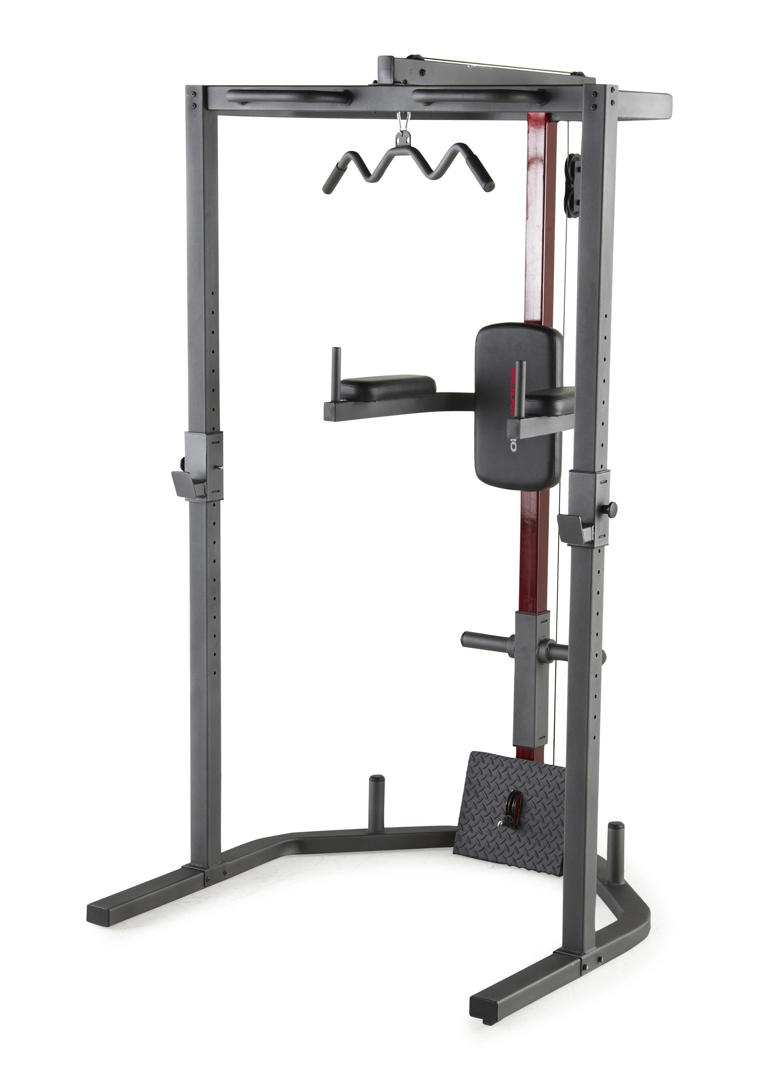 150kg per cable commercial home gym