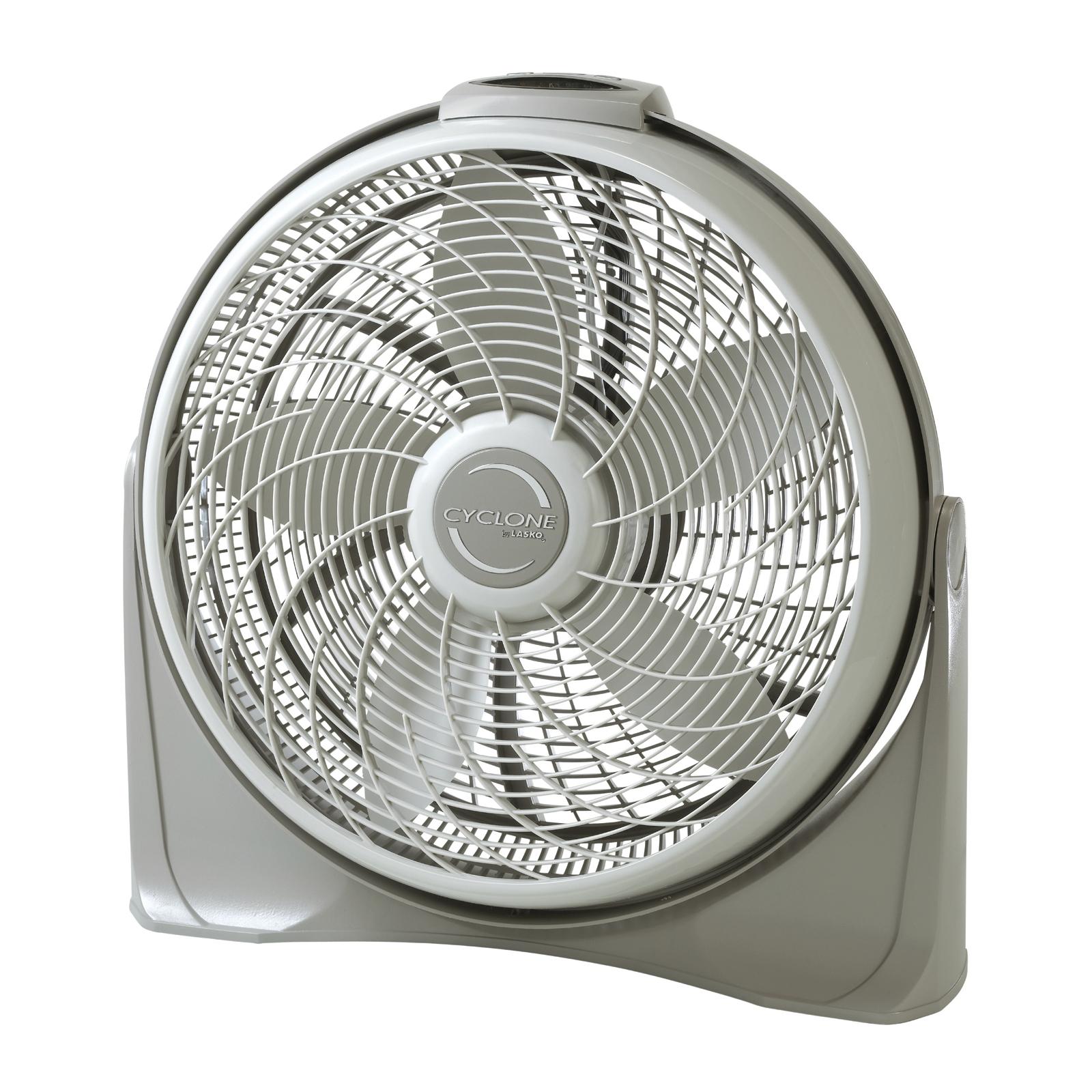 Lasko 20 Cyclone Fan with Remote