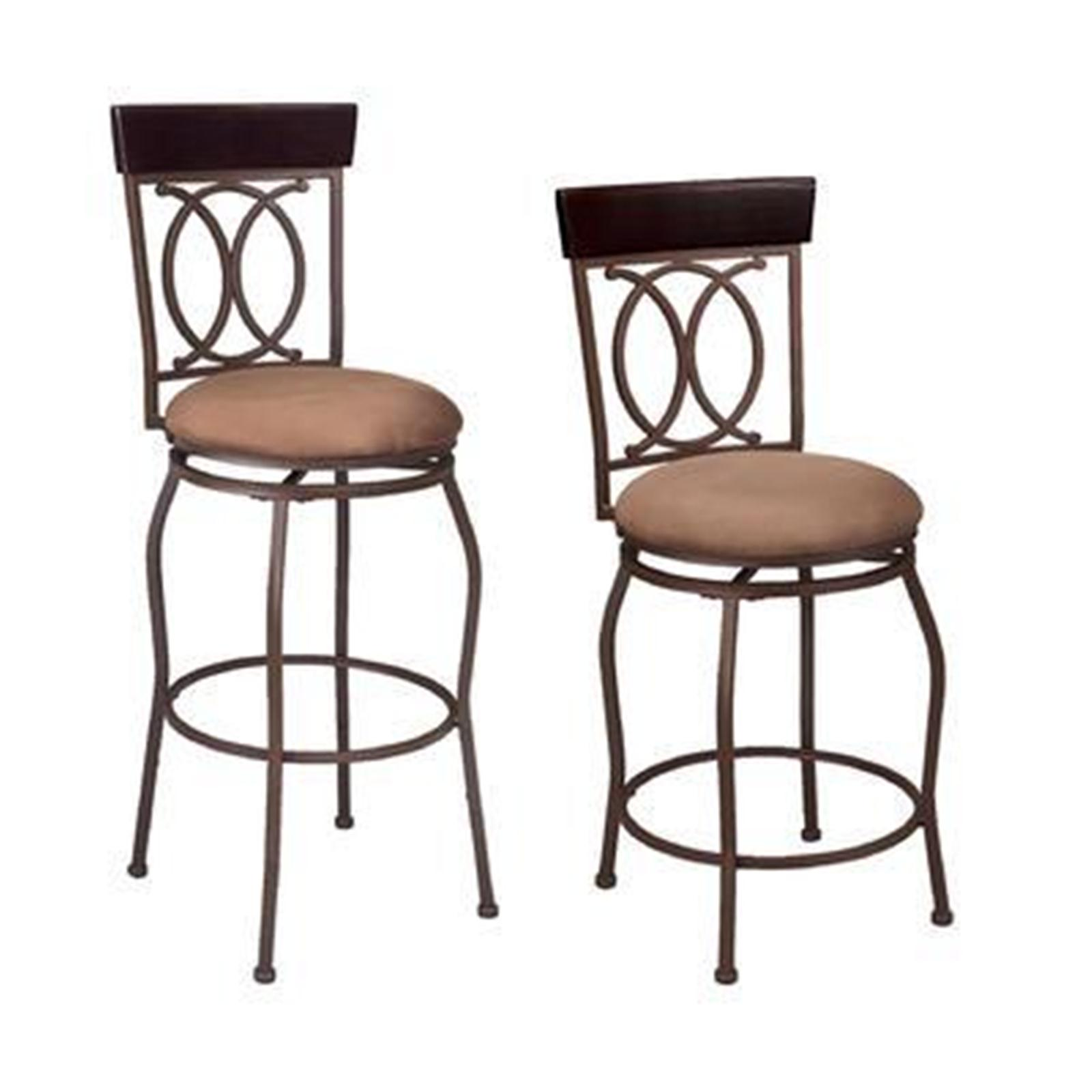 bar stool chair extenders poker card table and chairs set essential home olivia furniture