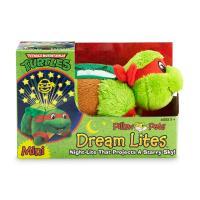 As Seen On TV Teenage Mutant Ninja Turtles Dream Lites ...
