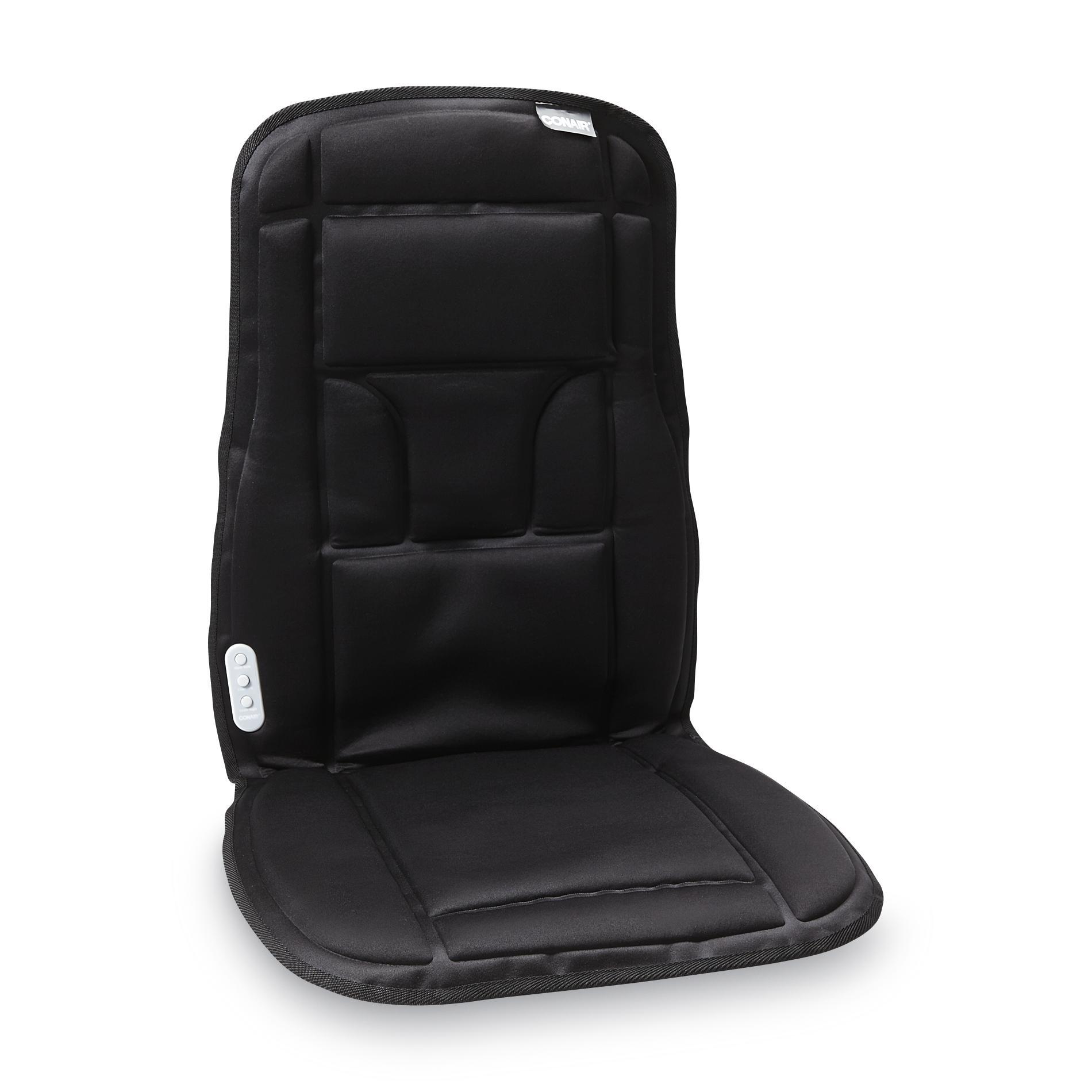Conair Heated Massaging Seat Cushion 1 Pc