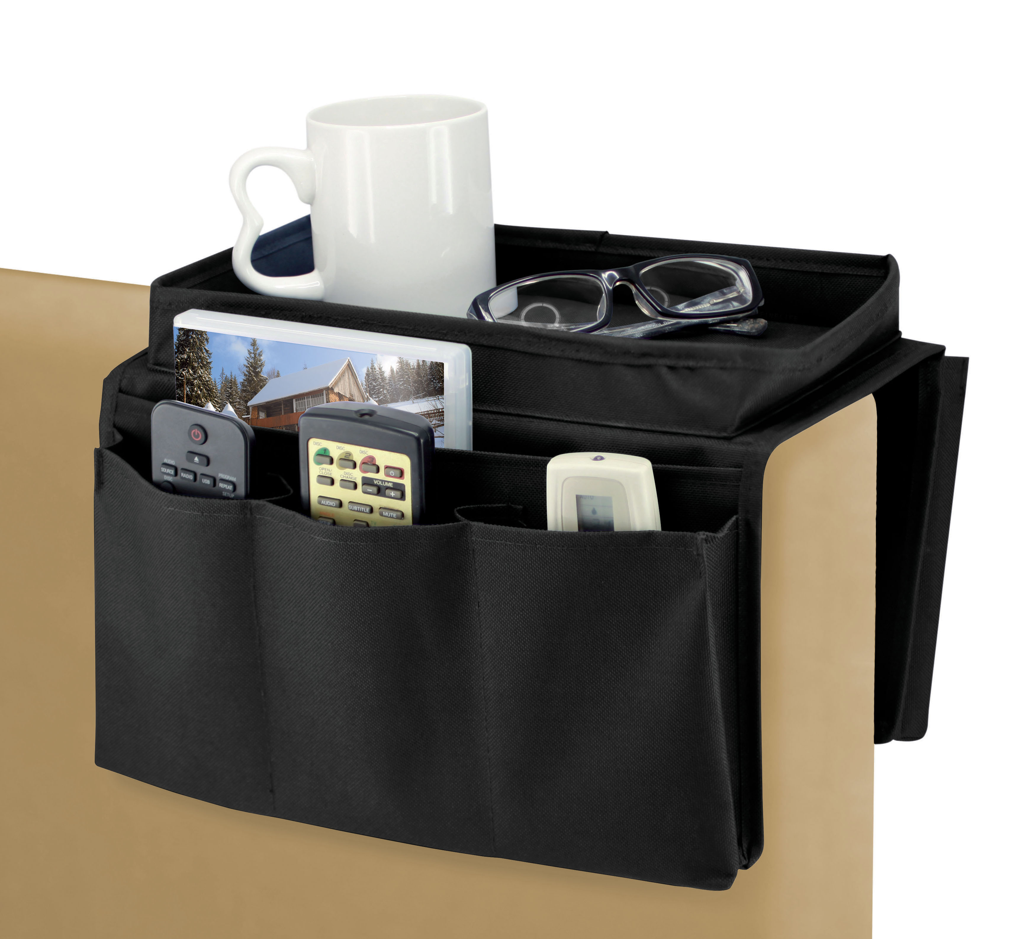 Hd-02193 - Armchair Caddy Sears Outlet