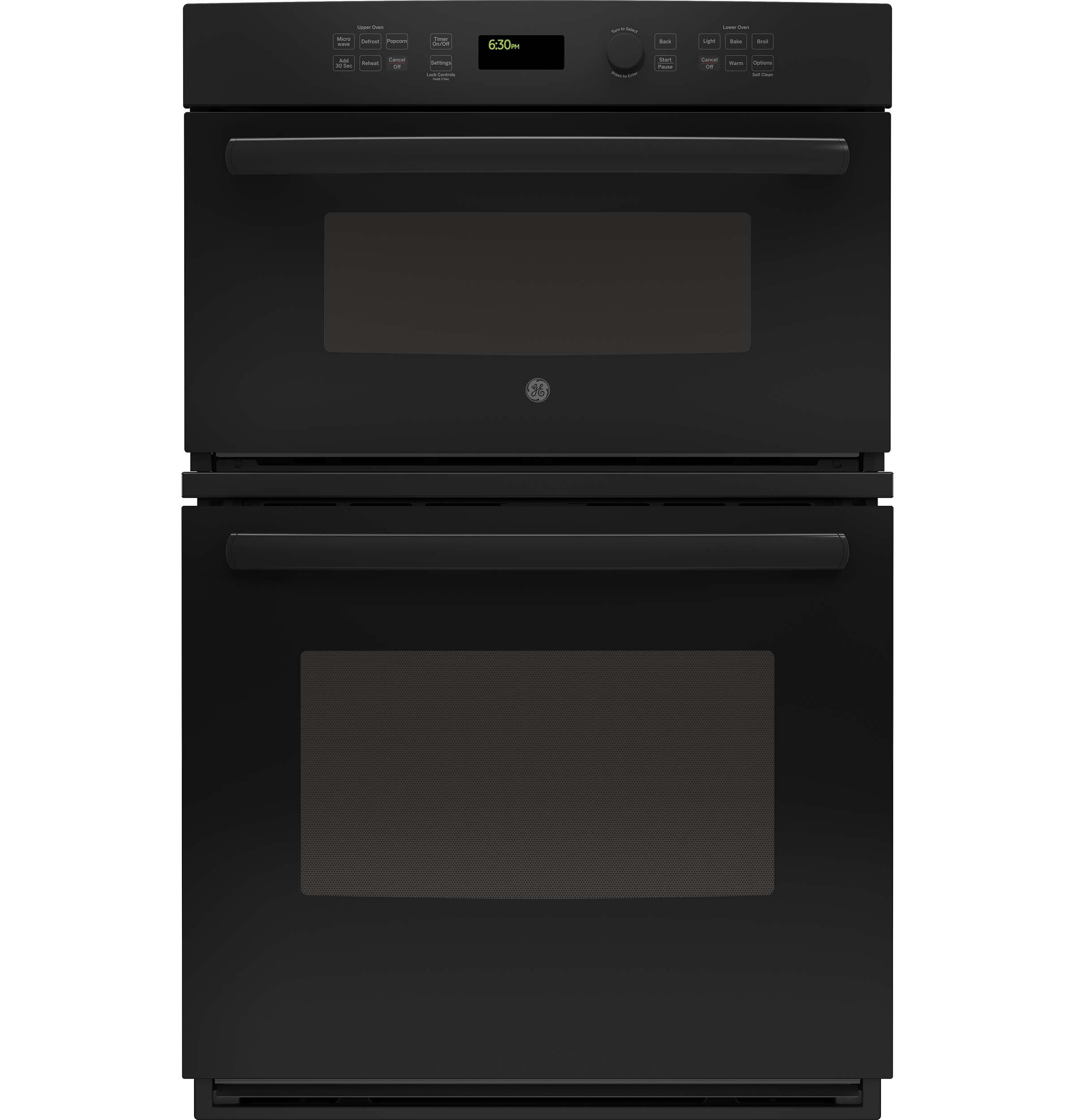 ge appliances jk3800dhbb 27 built in