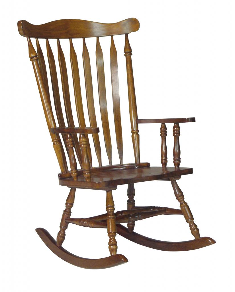 How to Buy a Rocking Chair